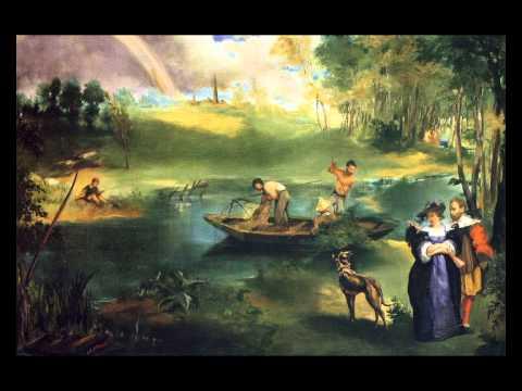 Johann Sebastian Bach - French Suites BWV 812-817 (Edward Aldwell)