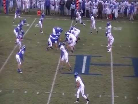 Rafe Peavey Quarterback Highlights