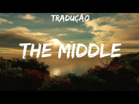 Zedd, Maren Morris, Grey - The Middle [LEGENDADO/TRADUZIDO]