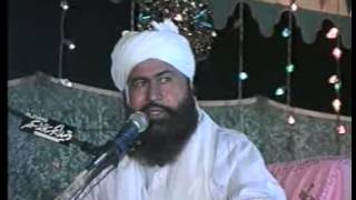 Mufti Abdul Rahim Sikandari Pir jo goth 1997 by irfan laghari