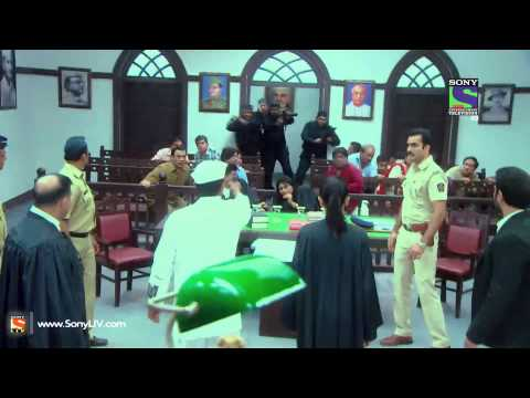 Adaalat : High Court Bomber - Part 02 - Episode 305 - 16th March...