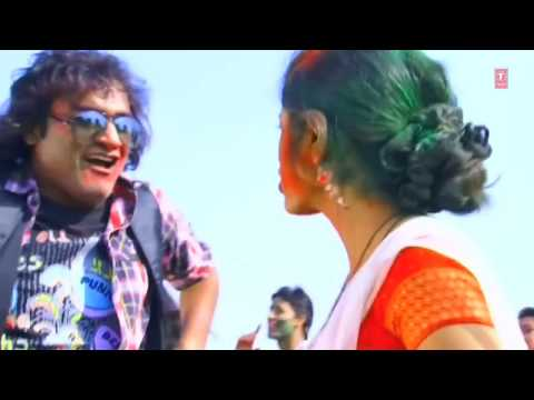 Saali Ji Ke Silvat [Naughty Bhojpuri Video] Dehati Fevicol Holi (Bhojpuri Tabahi Holi)