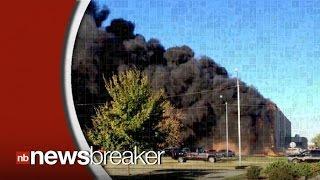 Four Dead, Five Hurt As Plane Crashes into Building in Wichita, Kansas