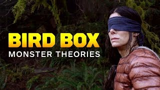 Bird Box Monster Theories Explained
