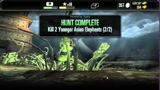 Legendary City Bow Hunting Series 11-20