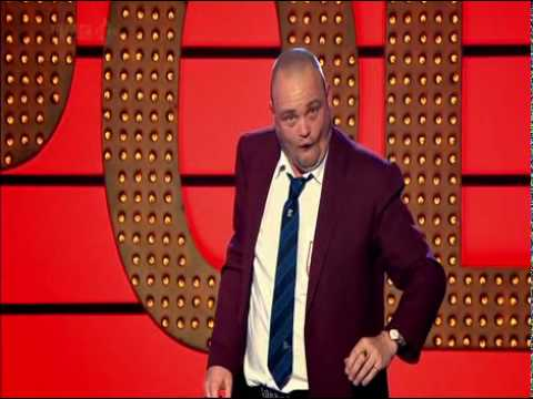 Al Murray - Bacon (Proof of God)