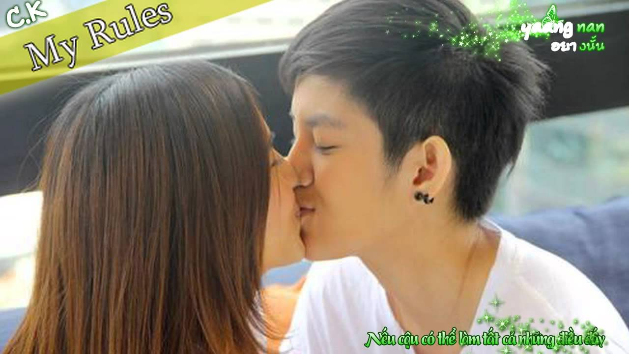 aom sucharat manaying and tina jittaleela relationship test