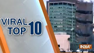 Viral Top 10 | January 22, 2019