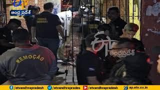 Brazil Bar Shooting Leaves 11 Dead