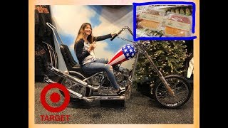 Target sales ROTTEN food 🤮😦 // Orlando FL. Part #1
