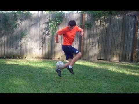Soccer Drills – 30 Minute Soccer Exercises Session #27