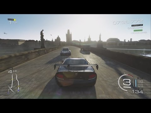 Forza 5 | How To Deal With Rammers