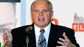 Rush Limbaugh Goes Off On Republican Party After Shutdown Surrender