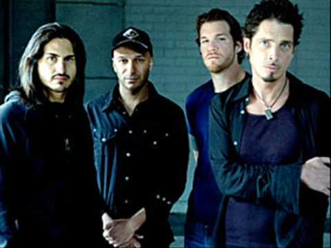 Audioslave - Revelations With Lyrics
