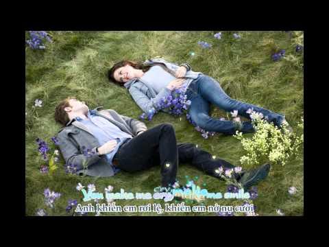 [video Love]karaoke Song A Little Love(bài Hát Một Tình Yêu Nhỏ)-fiona Fung[vietsub Rylic] video