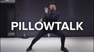 Pillowtalk - Zayn / Jay Kim Choreography
