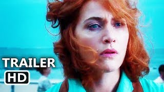 WONDER WHEEL Official Trailer (2018) Kate Winslet, Justin Timberlake, Woody Allen Movie HD