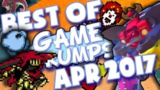 BEST OF Game Grumps - April 2017