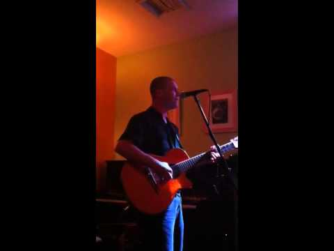 Zach Robinson - Those 3 Words