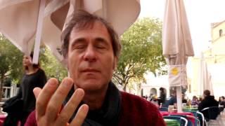 Entrevista a HUBERT SAUPER