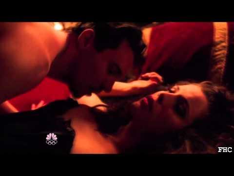 Dracula/Mina - Love, Hunt me down.