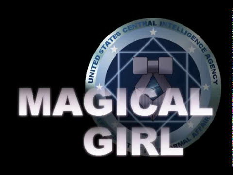 Magical Girl OST: Learning Curve