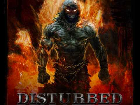 Disturbed - The Night (With Lyrics)