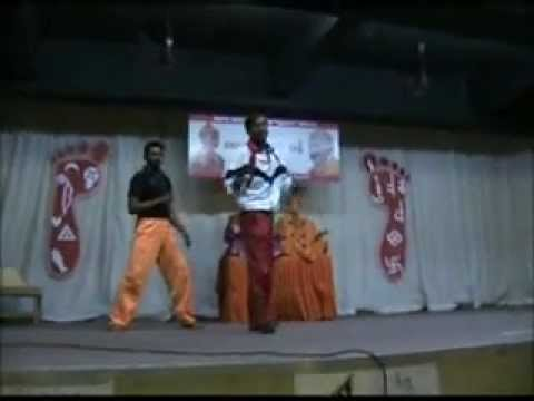Dr Udyan Acharya Kung Fu Fighting Techniques Sanda Workout Image 1