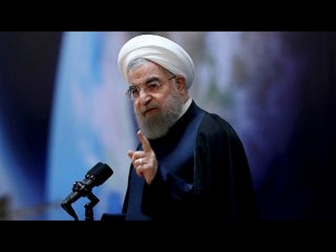 Iran holds military exercise in response to US sanctions