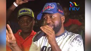 Joho speaks after Uhuru is declared president elect