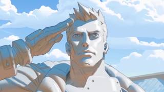 Download Lagu Overwatch - Thunder (Imagine Dragons) GMV Gratis STAFABAND