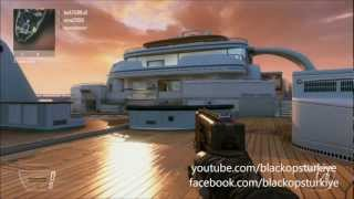 Black Ops 2 *One in the Chamber* Multiplayer *BOTR* Klan