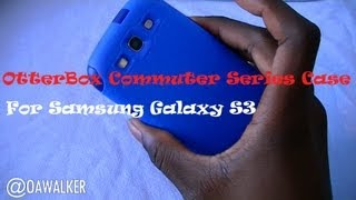 OtterBox Commuter Series Case For Samsung Galaxy S3