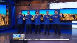 Penampilan Snada Kids menyanyikan lagu Jagalah Hati - IMS