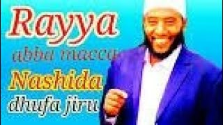 New Raayya abba manca Vol 31       may 2018