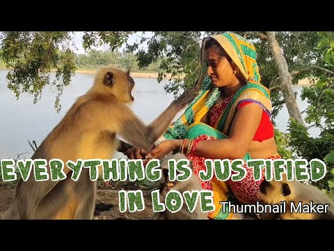 Everything is justified in Love||Pyar mein sab jayez hai