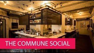 THE COMMUNE SOCIAL - CHINA, SHANGHAI SHI
