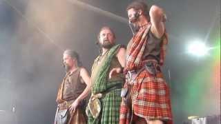 Watch Rapalje Under The Scotsmans Kilt video