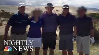 Four Americans Killed In Plane Crash During Dream Vacation In Australia | NBC Nightly News