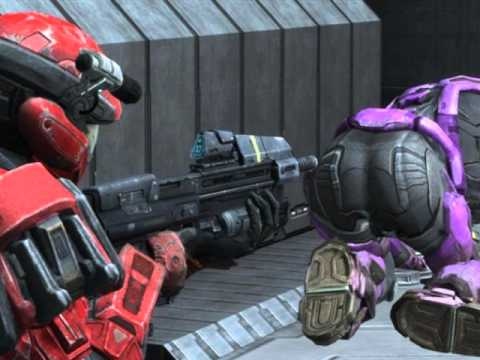 Halo Reach (dirty Picture's) video