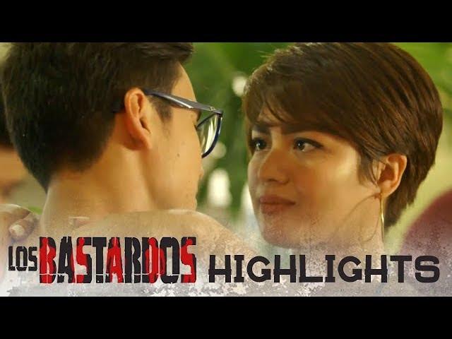 PHR Presents Los Bastardos: Gigi at Matteo, muling nagkita | EP 12