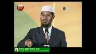 Zakir Naik Q&A-107  |  Should Zakat be paid every year of just once