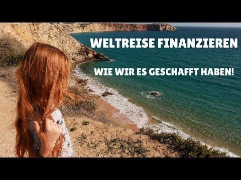Weltreise finanzieren | Wie wir es geschafft haben