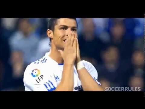 Cristiano Ronaldo || Born to be a Champion || HQ