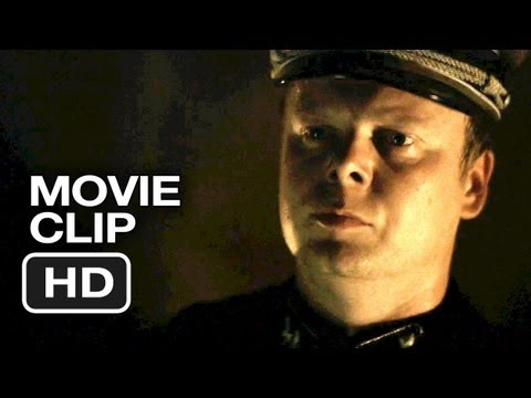 No Place on Earth Movie CLIP #1 (2013) - Documentary HD