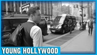 EXCLUSIVE: Olly Murs Right Place Right Time US Tour - EPISODE 2