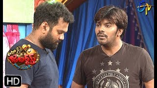 Sudigaali Sudheer Performance | Extra Jabardasth | 19th July 2019   | ETV Telugu