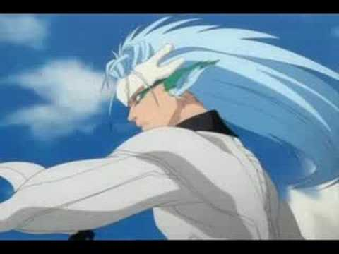 Bleach AMV Ichigo vs Grimmjow Video