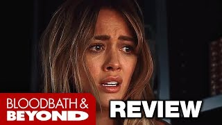 The Haunting of Sharon Tate (2019) - Horror Movie Review