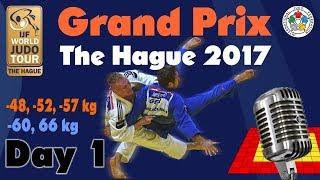 Гран-при Гаага : Стресовице